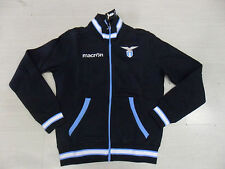 TG. S  MACRON SS LAZIO FELPA RAPPRESENTANZA FULL ZIP SWEAT JACKET TOP 2013  /25
