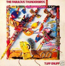 THE FABULOUS THUNDERBIRDS - TUFF ENUFF epic 26883 LP 1986 NL