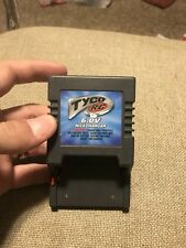 Genuine Tyco R/C 6.0V Ni-Cd Battery Charger Model 97433
