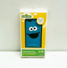 Brand New Sesame Street Cookie Monster Silicone Case for iPhone 5 / 5S
