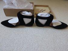 Nina Originals Queenie Black Suede Size: 11M BRAND NEW IN BOX