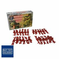 Modern Army Israel - Set 1 - Orion Miniatures - ORI72012