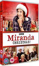 Miranda: Christmas Specials [DVD] NEU