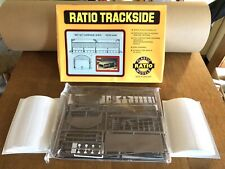 Ratio 527 - CARRIAGE SHED - OO/HO Gauge - SEALED CONTENTS EXCELLENT.