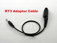 Radio-tone RT3 Adaptor Cable link up for CRC1