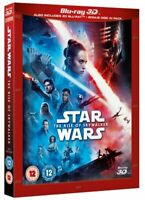Star Wars: The Rise of Skywalker (Blu-ray, 2019)