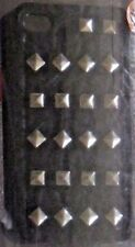 IPHONE 4 / 4S STUDDED CASE LEATHER & STUDDED PROTECTION FOR 4/4S CMY OTHER ITEMS