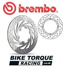 Honda XL700 Transalp 08  Brembo Upgrade Front Brake Disc