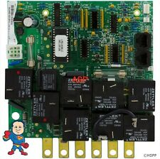 Balboa Board LA Spas LAS103 Duplex Digital LAS103R1C 51624-01