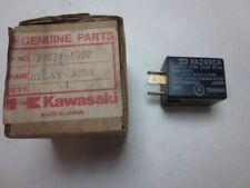 Kawasaki ZL900 ZN1300 ZN700 ZX1000 ZX1100 ZX750 ZX900 Relais 27034-1007 RELAY,FL