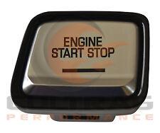 2016 2017 Chevrolet C7 Corvette Genuine GM Push Button Ignition Start Switch
