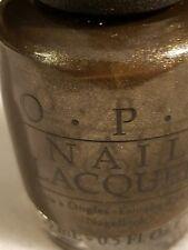 Opi Nail Polish ~* Warm Me Up *~ From 2013 Mariah Carey Collection