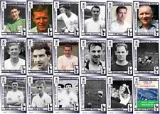 Tottenham HOTSPUR FA CUP 1962 vincitori FIGURINE DI CALCIO
