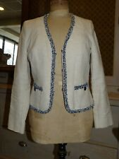 VESTE WEEK END MAXMARA MAX MARA Taille F 40 I 42 D 38 US 8 GB 10