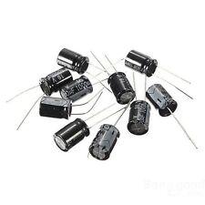 1000 uF 16 V condensador electrolítico de aluminio ( 5unids/lote)
