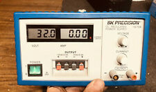 TESTED 0-32VDC 0- 3 Amps 1670A BK Precision VARIABLE POWER SUPPLY DC