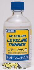 El Sr. color nivelación thinner 110ml-Mr. hobby/Gunze Sangyo t106 - 45,00 euros/1l