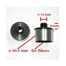 Raccordo Microscopio 30,5 mm Adapter Web Cam - ID 2435