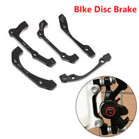 Cycling Parts Adapter Rear Wheel Bicycle Bracket Mount MTB IS BIke Disc Brake