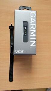 Garmin v�vosmart 4 Smart Activity Tracker - Black