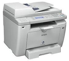 Epson Ethernet Standard Ethernet RJ-45 Printer
