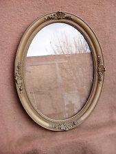 Très beau cadre ovale ancien - Art déco 1920