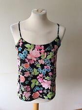 H&M Crew Neck Classic Floral Tops & Shirts for Women