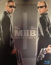 Men in Black 2 - Steelbook [Blu-ray] [Blu-ray] [2002]