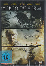 The Tempest - DVD - Neu und originalverpackt in Folie