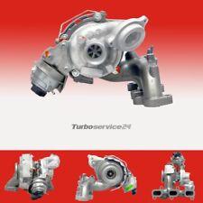 Turbolader Garrett für Seat Skoda VW 1.2 TDI 55KW 75PS CFWA 03P253019B 789016