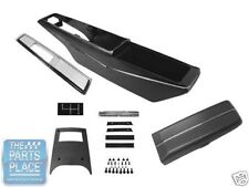 1969 Chevrolet Chevelle Console Kit With Shifter & Cable - TH