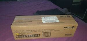 Xerox 013R00658 Yellow Drum Cartridge.