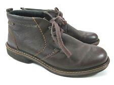 2cb42611b00 ECCO Mens Turn Gore-TEX Tie Chukka Boot Size 39 US 7 $230 MSRP