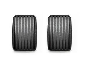 Brake & Clutch Pedal Rubbers For Mitsubishi L200 Pickup K74 2.5TD 1/1996-12/2007