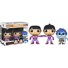 Wonder Twins Pop! Vinyl Figure DC 3 Pack SDCC 2017 Exclusive (RS)