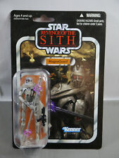 STAR WARS Revenger of the Sith Magna Guard  Kenner ( LR H)