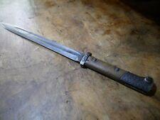 Bayonet Stands For Brazilian 1908//Austrian  1895//P1888 bayonets//Czech VZ24//SIG