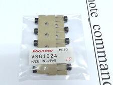 10X New VSG1024 Track Search Switch For PIONEER DJM-350 DJM-909 DJM-1000 CDJ-200