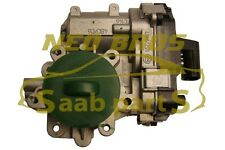 SAAB 9-3 08-12 1.9 TTiD, Z19DTR THROTTLE BODY ACTUATOR, NEW, GENUINE 55229717