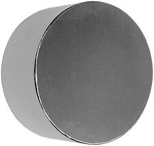 Neodymium Magnet 2 x 1 inch Disc N48 Big Rare Earth