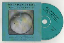 brendan perry - eye of the hunter  rare dutch promo only  dead can dance
