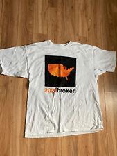 nine inch nails broken shirt 2020 Pandemic