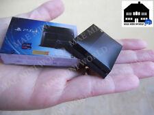 PS4. Miniature replica. Scale 1/6