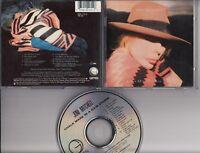 JONI MITCHELL Chalk Mark In A Rain Storm 1988 CD GERMANY ALSDORF GEFFEN MINT