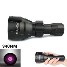 UniqueFire 1504 LED Hunting Light Torch IR 940nm Lamping Lamp NV Night Vision