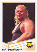 2013 TOPPS WWE WRESTLING CARD PICK SINGLE CARD YOUR CHOICE