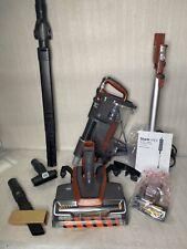 Shark APEX UpLight Corded Lift-Away Vacuum Rosewood
