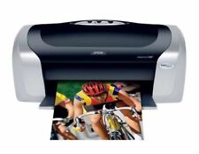Epson Stylus C88+ Digital Photo Inkjet Printer