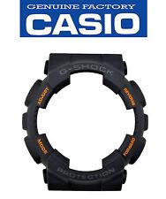 Casio GA-110TS-1A4 original G-Shock watch band bezel dark grey case cover