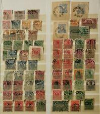 DR Krone Adler Pfennig Germania alles geprüft aus alter Sammlung siehe Bilder